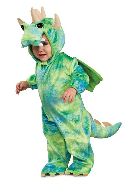 Toddler Lil Dragon Costume