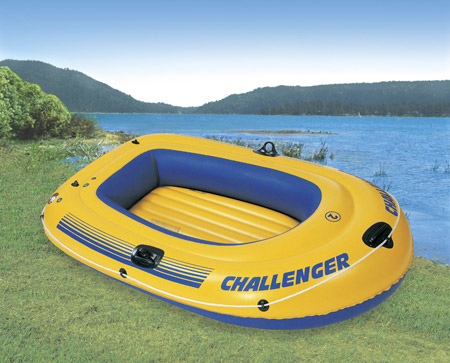 Challenger 200 Inflatable Boat