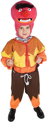 Child's Animal Costume