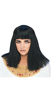Adult Cleopatra Costume Wig
