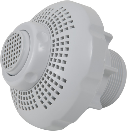 Intex Large Wall Fitting with Return Assembly
