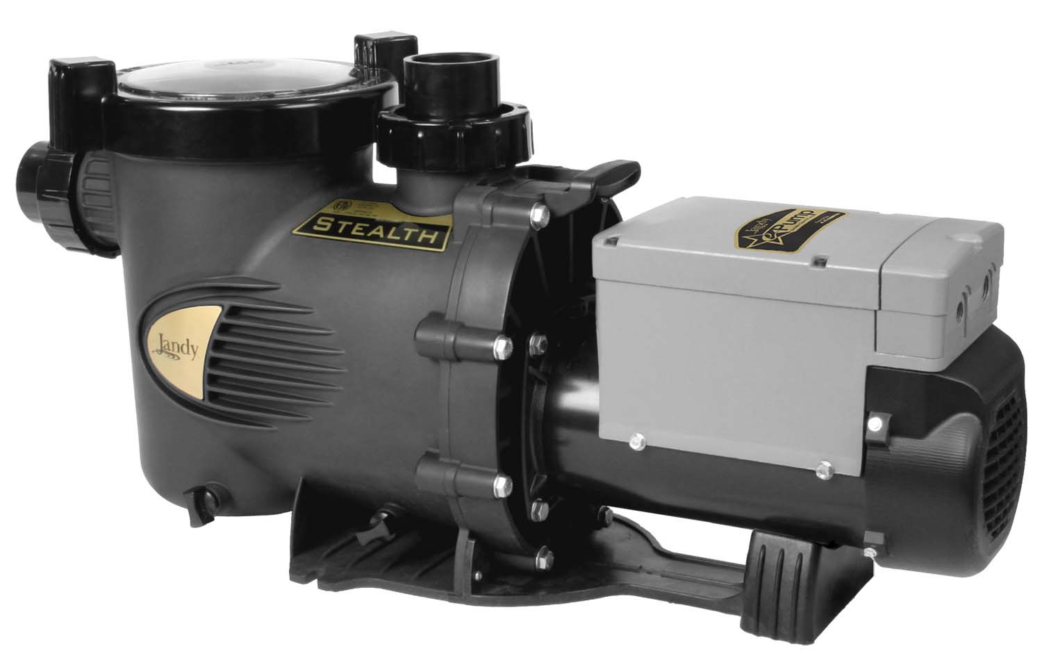 Jandy e-Pump Variable Speed 2HP