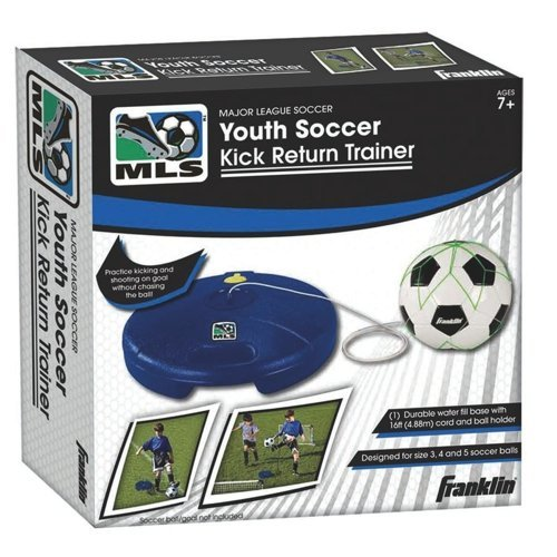 Soccer Ball Kick Return Trainer