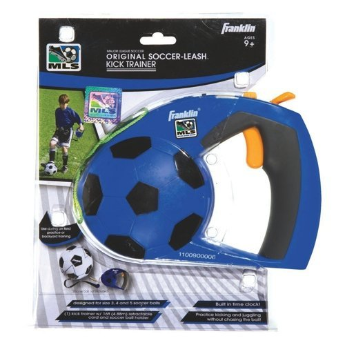Soccer Ball Leash Trainer