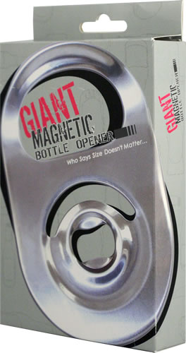 Giant Bottle Opener