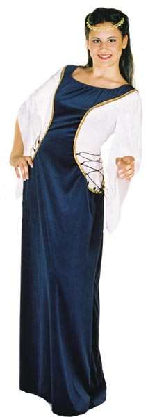 Adult Lady Caroline Costume