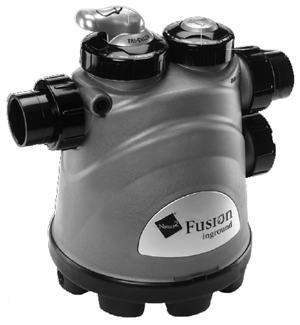 Nature 2 Fusion System