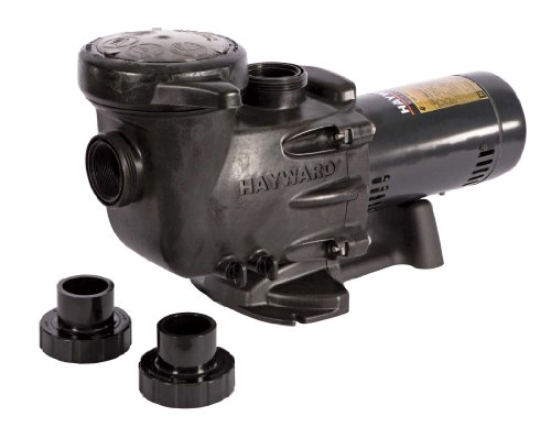 Hayward Max-Flo II Pool Pump 2-Speed 2HP