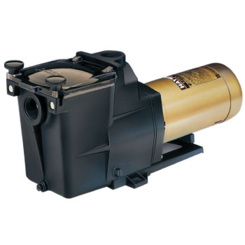 Hayward Super Pump 2-Speed 2HP