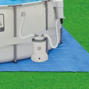 Summer Escapes UV Pool Sanitizing System