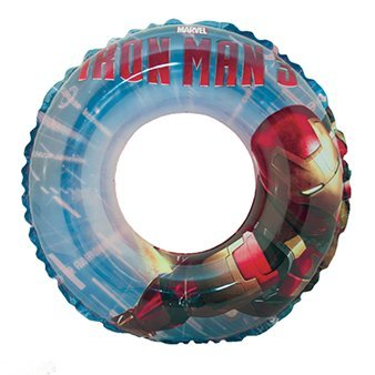 Iron Man Swim Rings