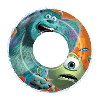 Monsters Inc Swim Rings
