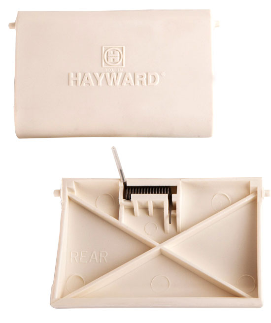 Hayward Flap Kit White