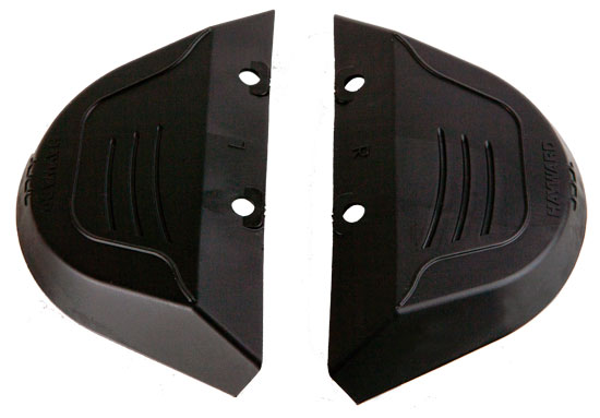 Hayward Wing Kit Black