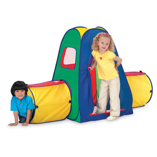 Playhut Lil Explorers Crawl N Play  sc 1 st  Brands On Sale & Kids Playhuts and Tents | Toys u0026 Games | brandsonsale.com