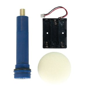 ePool Water Monitor Replacement pH Sensor Pack for 4821