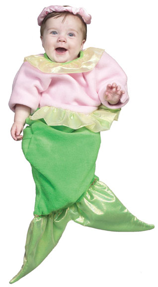 Baby Pink Mermaid Costume  sc 1 st  Brands On Sale & Mermaid Costumes | Fairytale Costumes | brandsonsale.com