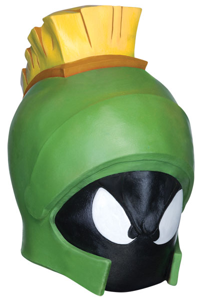 Marvin the Martian Latex Mask