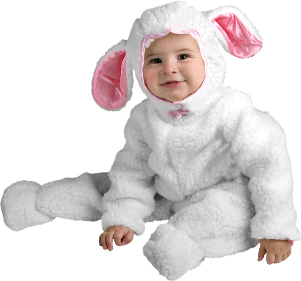 Baby Lamb Costume  sc 1 st  Brands On Sale & Sheep Costumes | Nativity Animal Costumes | brandsonsale.com