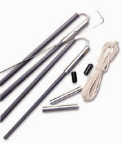 Tent Pole Replacement Kit