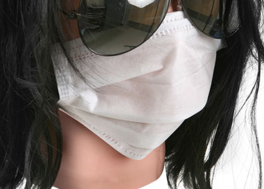 Pop Star Medical Mask