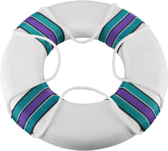 Pool Safety Ring Buoy