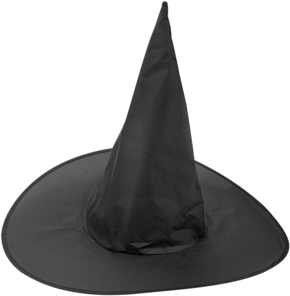 Adult Cheap Witch Hat