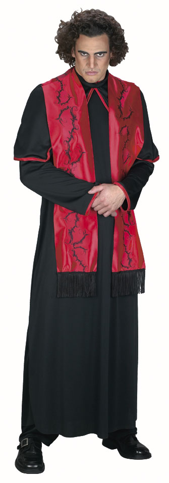Adult Unholy Prophet Costume