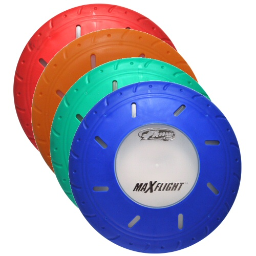 Frisbee Max Flight Disc