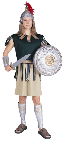 Adult Mark Antony Costume