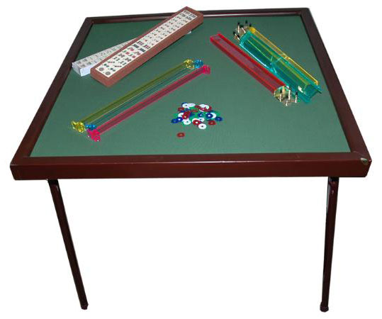 Multi Function Game Table