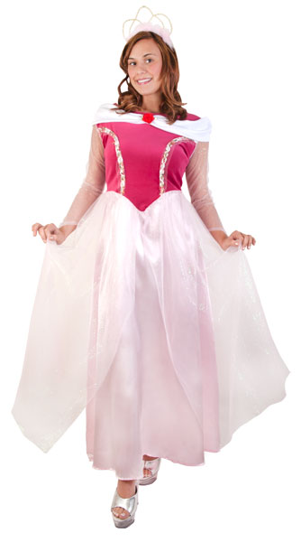 Adult Sleeping Beauty Costume