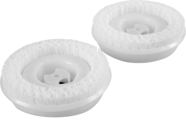 Shampoo Brushes For Carpet Cleaning Machine