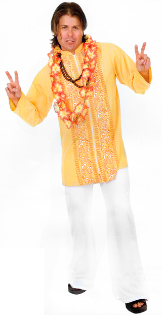 Adult Love Guru Costume
