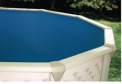 Heritage Pool 15 ft Round Replacement Pool Liner