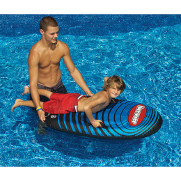 Speedster Inflatable Bodyboard