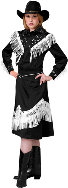 Annie Oakley Theater Costume  sc 1 st  Brands On Sale & Cowgirl Costumes | Western Costumes | brandsonsale.com