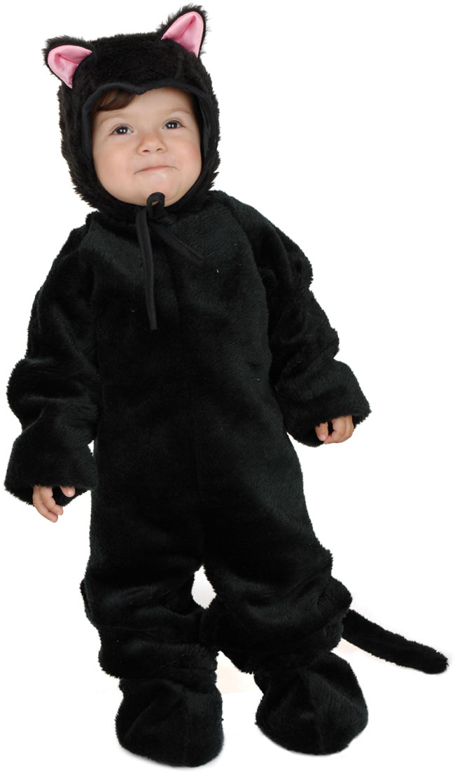 Baby Little Cat Costume