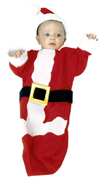 Baby Bunting Santa Claus Costume  sc 1 st  Brands On Sale & Santa Claus Costumes | Christmas Costumes | brandsonsale.com