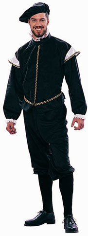 Adult Prince Phillips Costume