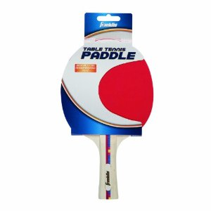 Performance Table Tennis Paddle