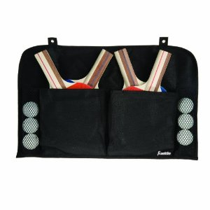 4 Player Paddle Pack with Organizer