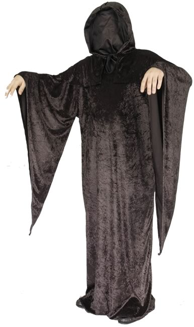 Adult Horror Robe Costume