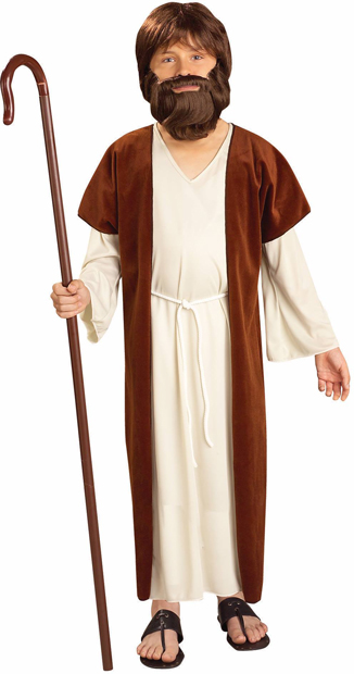 Child's Jesus Biblical Costume