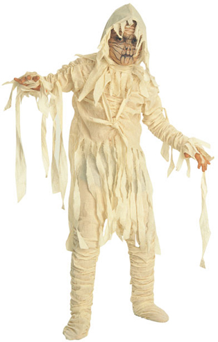 Child's The Mummy Costume