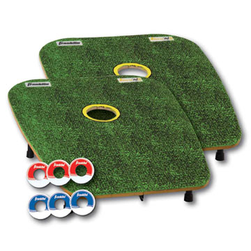 Canberra Washer Toss Tailgate Game