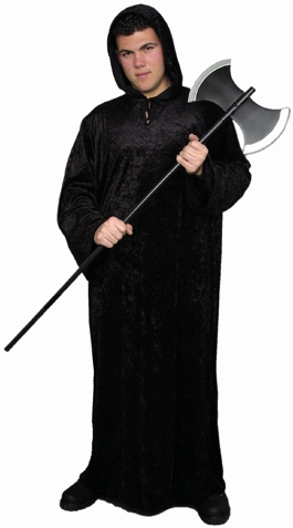 Adult Ghoul Robe Costume