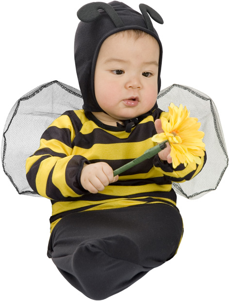 Baby Bee Costume  sc 1 st  Brands On Sale & Bumble Bee Costumes | Bug Costumes | brandsonsale.com