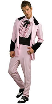Adult Lounge Lizard Costume