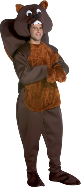 Adult Beaver Costume  sc 1 st  Brands On Sale & Beaver Costumes | Animal Costumes | brandsonsale.com